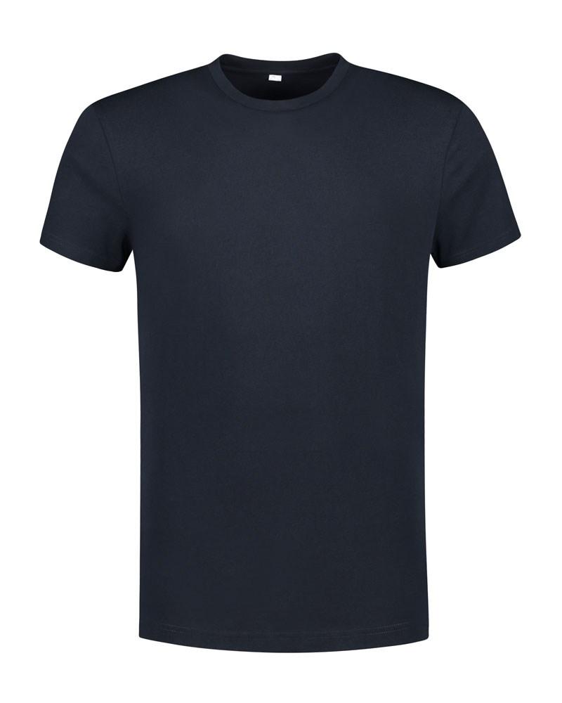 L&S T-shirt Uni Workwear iTee SS