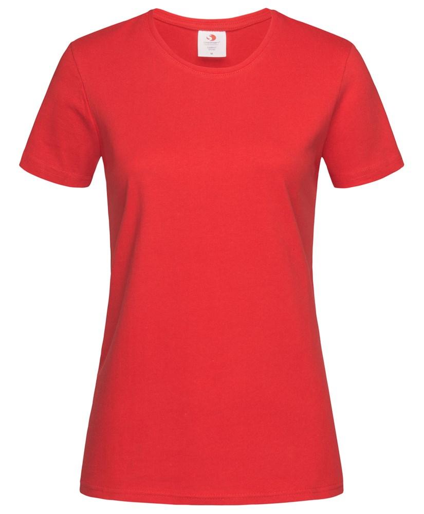 Stedman T-shirt Comfort-T SS for her