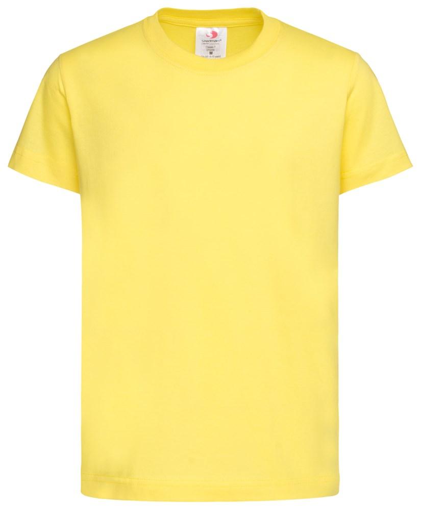 Stedman T-shirt Crewneck Classic-T SS for kids