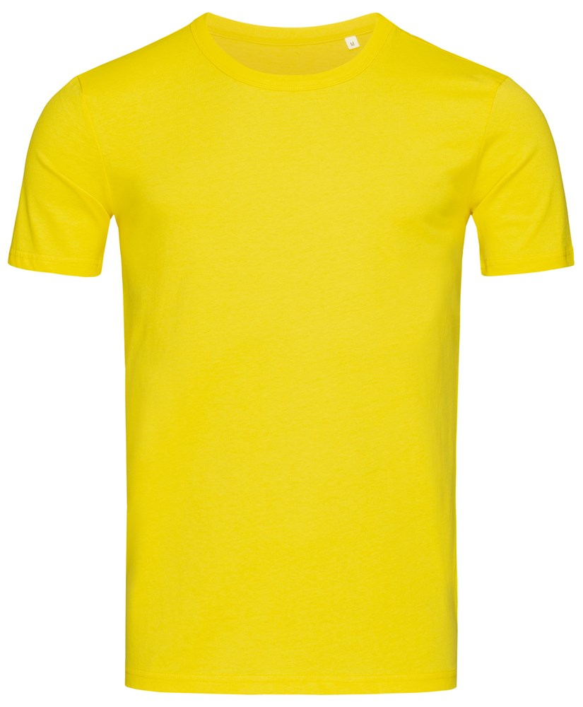 Stedman T-shirt Crewneck Morgan SS for him