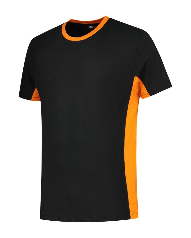 L&S T-shirt Workwear iTee SS
