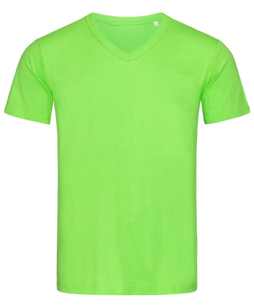 Stedman T-shirt V-neck Ben SS