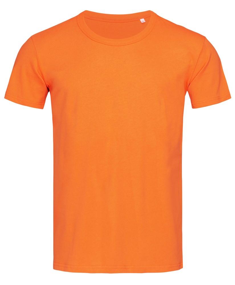 Stedman T-shirt Crewneck Ben SS