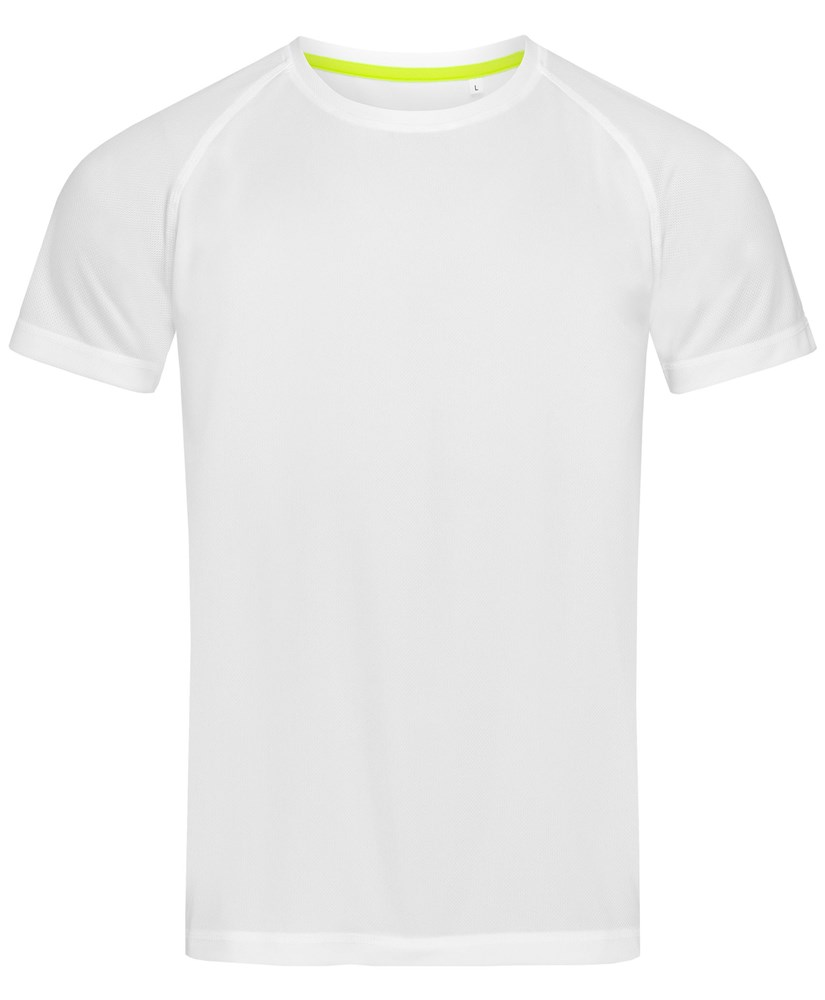 Stedman T-shirt Raglan Mesh Active-Dry SS for him