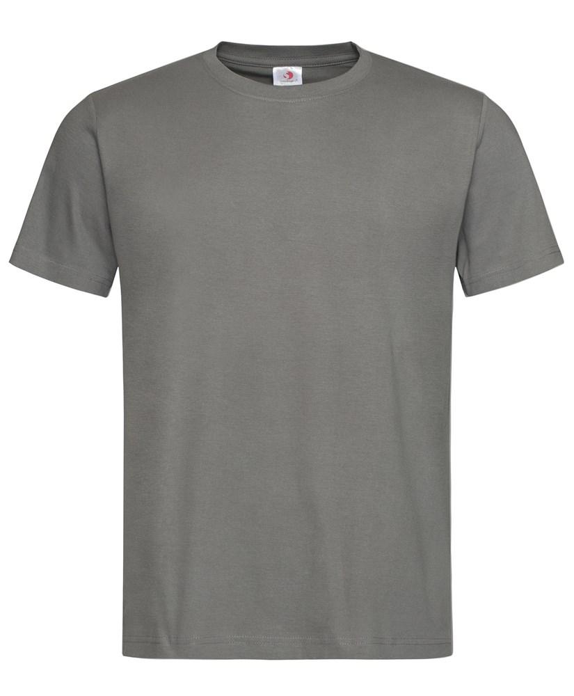 Stedman T-shirt Crewneck Classic-T SS