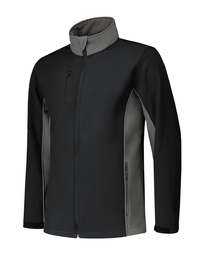 L&S Jacket Softshell Workwear