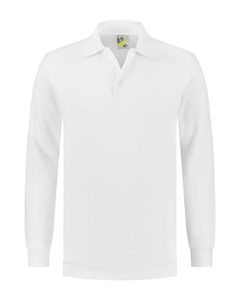 L&S Polosweater Workwear Uni