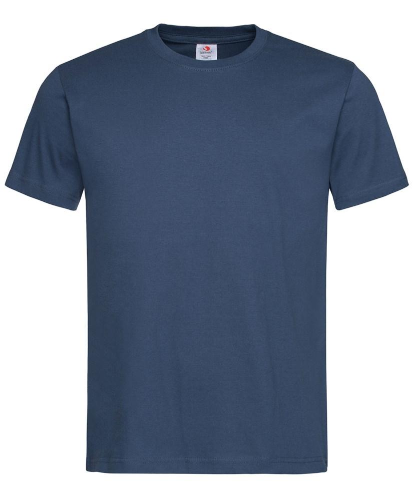 Stedman T-shirt Crewneck Classic-T Organic for him