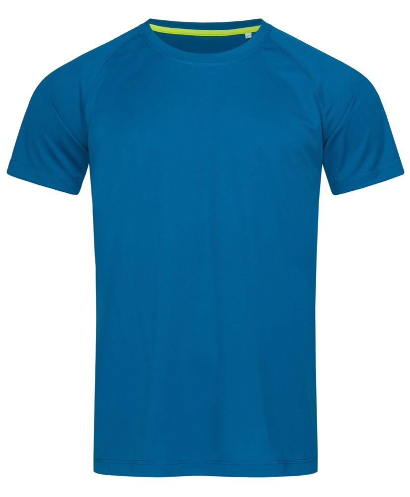 Stedman T-shirt Raglan Mesh Active-Dry SS for him