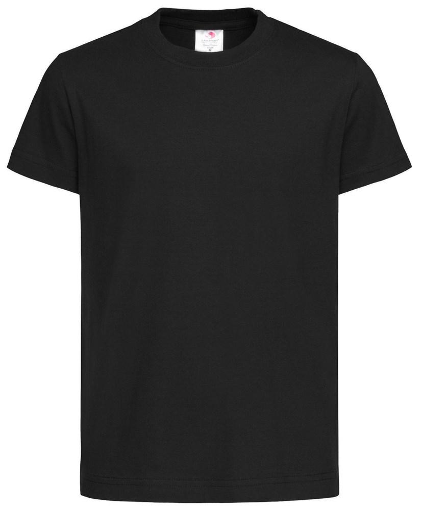 Stedman T-shirt Crewneck Classic-T Organic kids