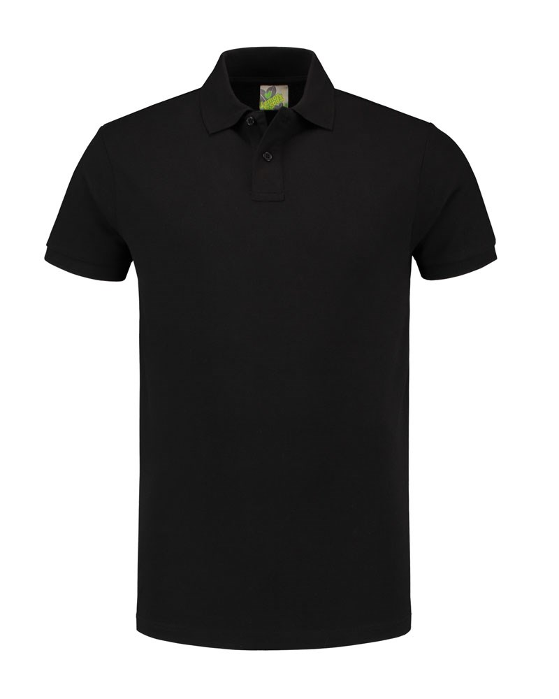 L&S Polo Fit SS