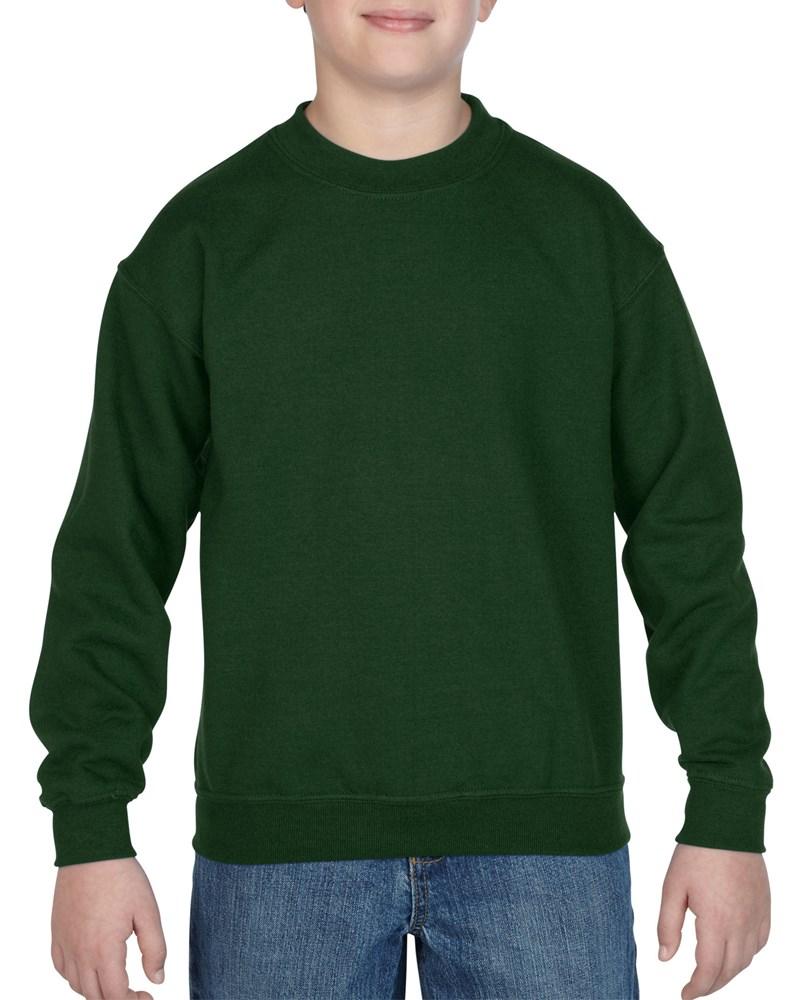 Gildan Sweater Crewneck HeavyBlend for kids