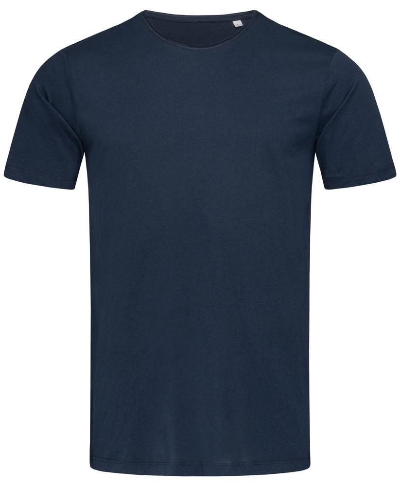Stedman T-shirt Crewneck Finest Cotton-T for him