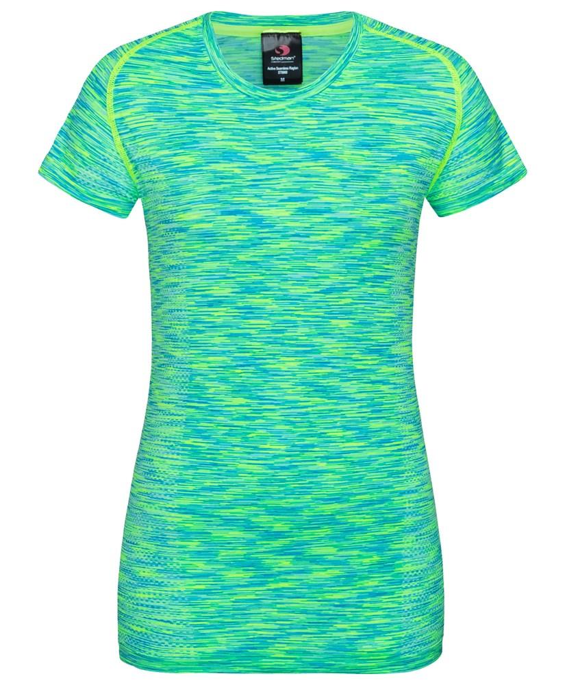 Stedman T-shirt Seamless Raglan SS for her