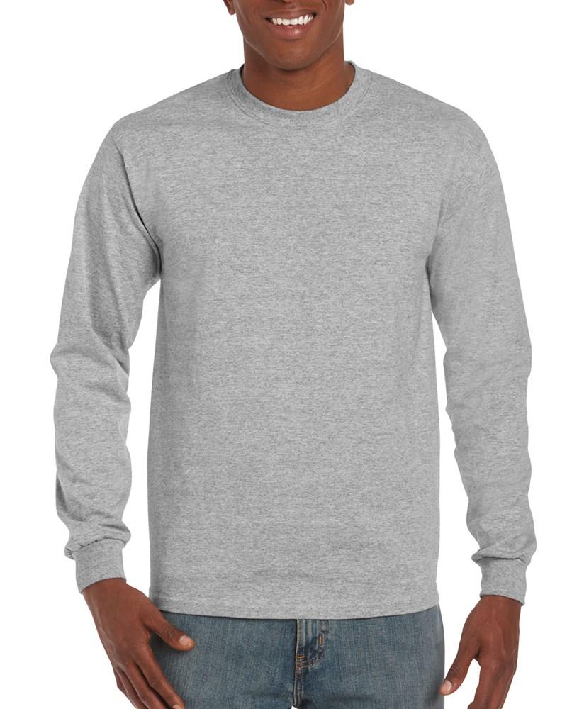 Gildan T-shirt Hammer LS