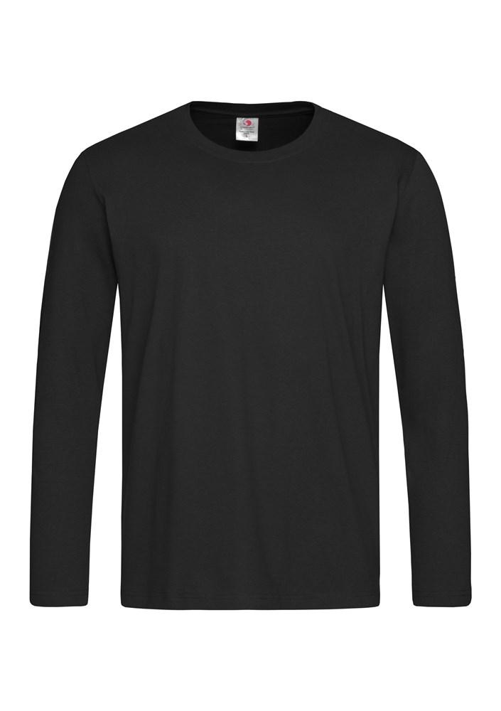 Stedman T-shirt Crewneck Classic-T LS