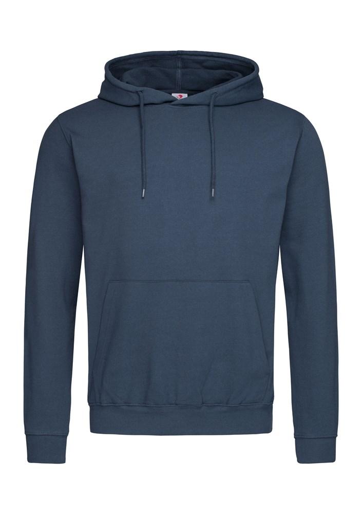 Stedman Sweater Hooded for him