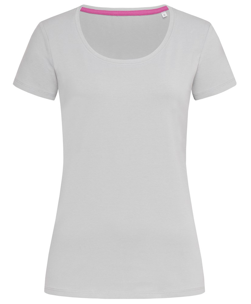 Stedman T-shirt Crewneck Claire SS for her