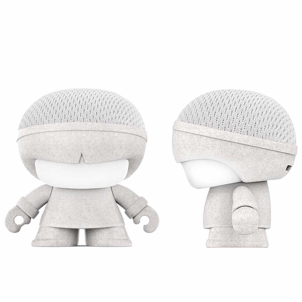 Xoopar Boy Mini White