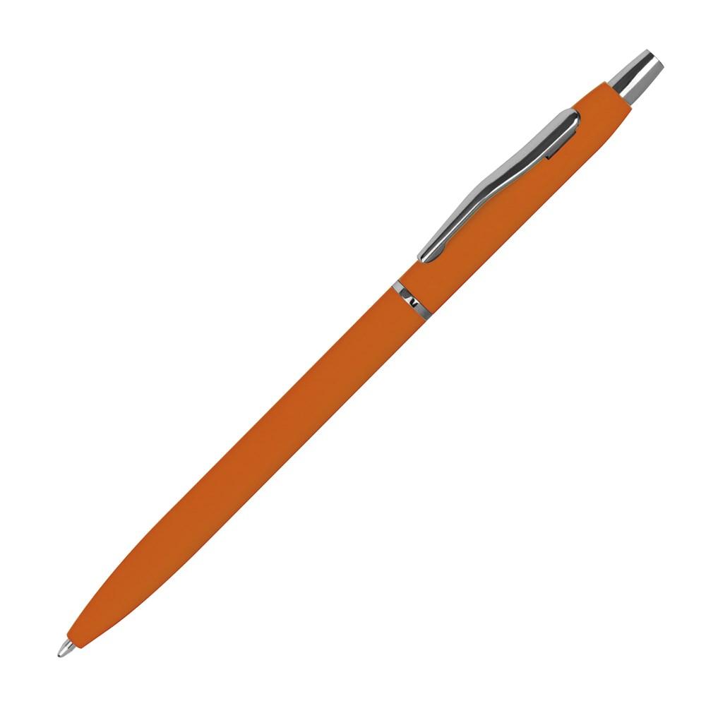 Pen met een rubberen coating