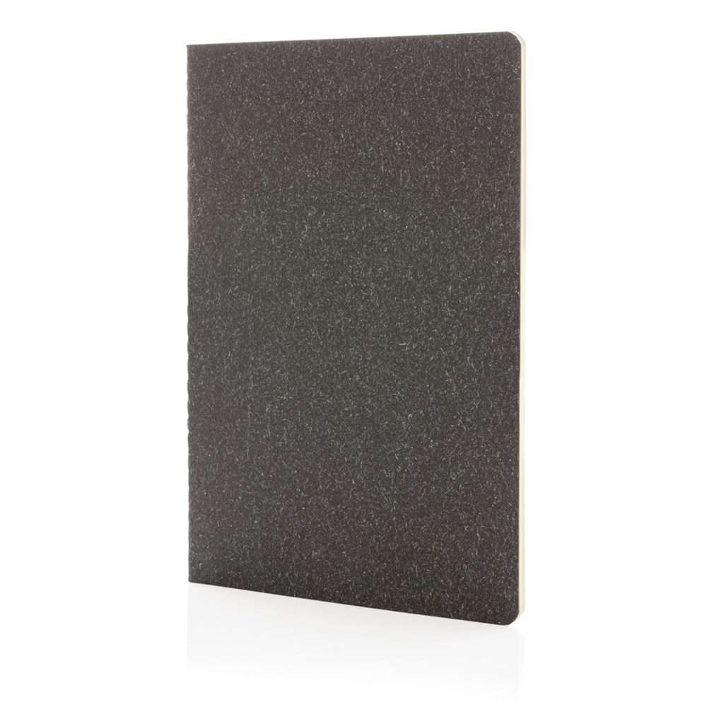 A5 Softcover Notizbuch
