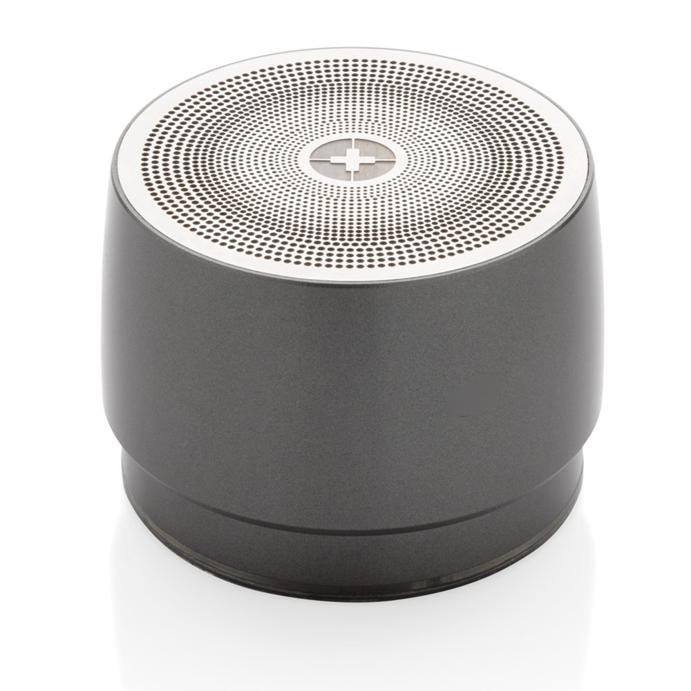 Swiss peak 5W wireless bass speaker