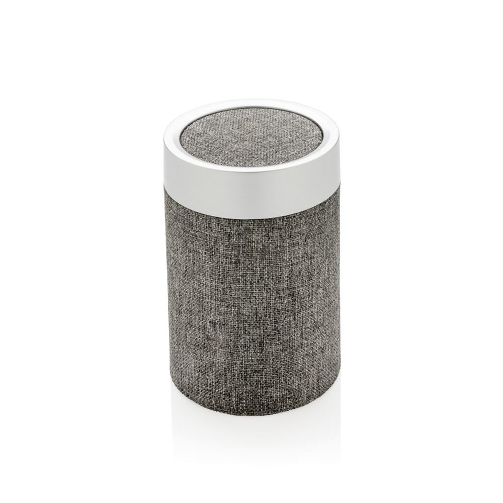 Vogue ronde draadloze speaker