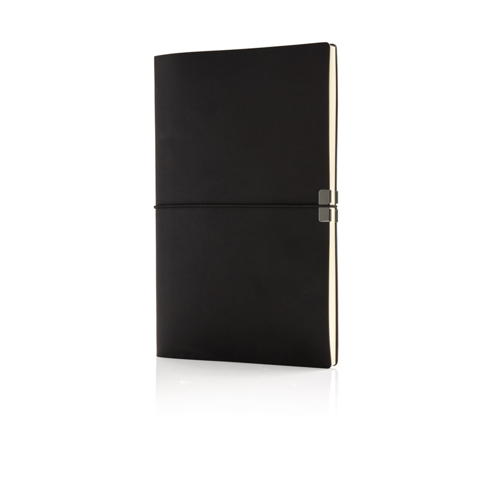Swiss Peak A5 Deluxe Softcover Notizbuch