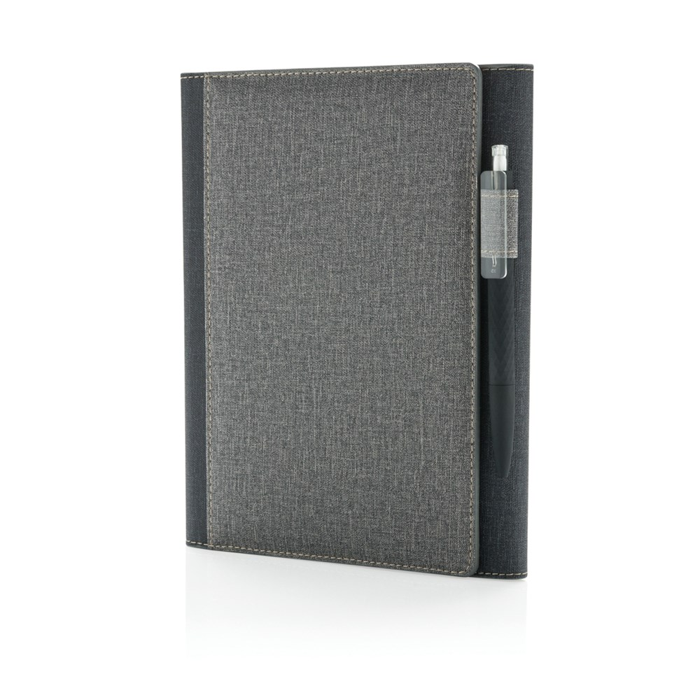 A5 Deluxe-Design Notizbuch-Cover
