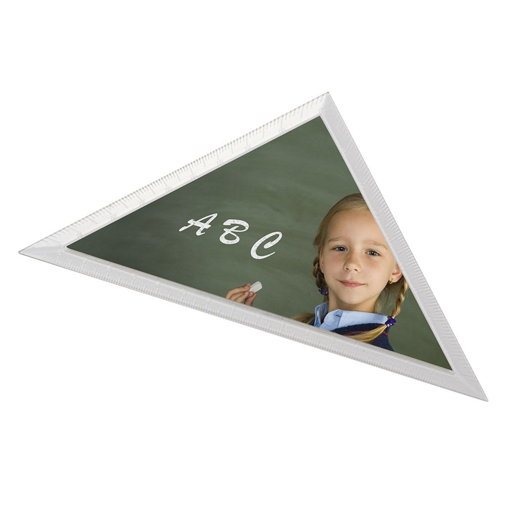 "Ruler triangle ""Classic"""