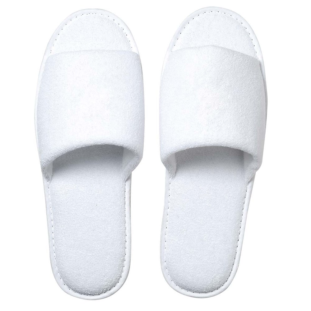 "Slippers ""Frottee"""