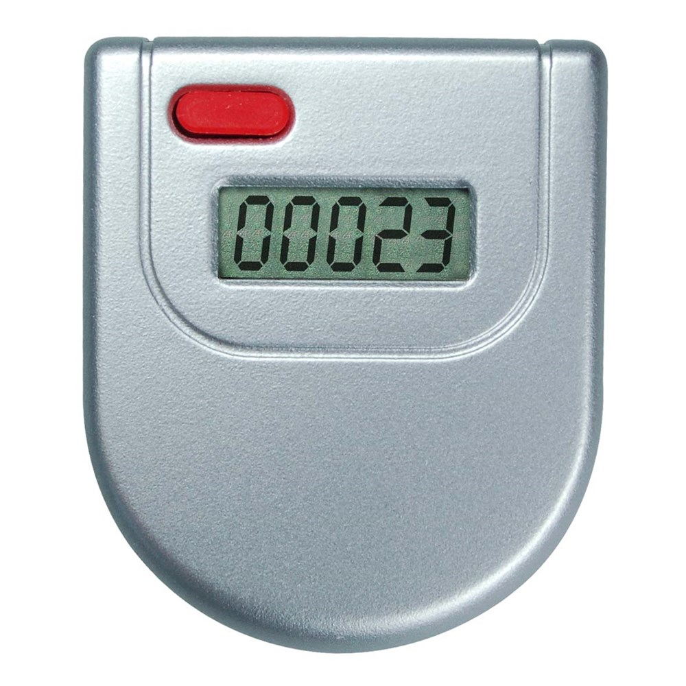 "Pedometer ""Easy Going"""