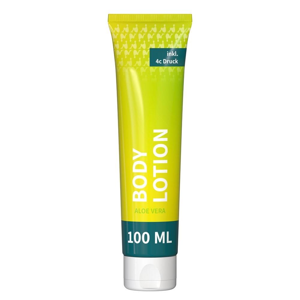 Bild Aloe Vera Body Lotion, 100 ml Tube