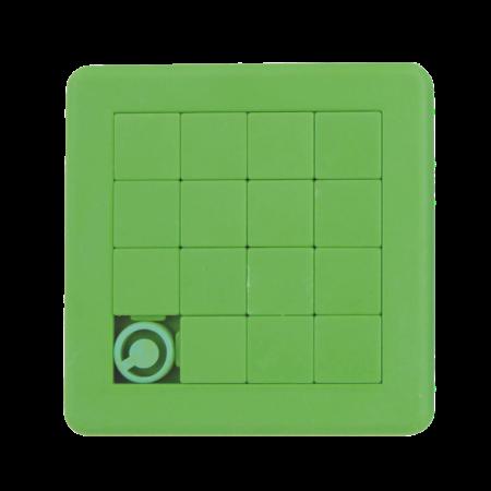 Schuifpuzzel vierkant