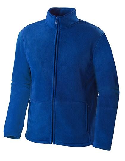 Starworld - Full Zip Fleece Jacket