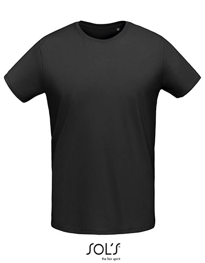 SOL´S - Martin Men T-Shirt