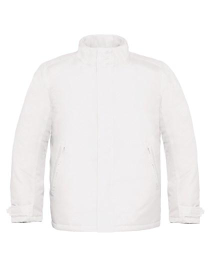 B&C - Jacket Real+ / Men