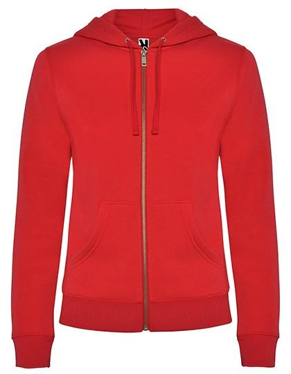 Roly - Veleta Woman Sweatjacket