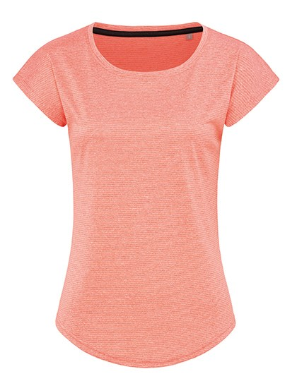 Stedman® - Recycled Sports-T Move Women