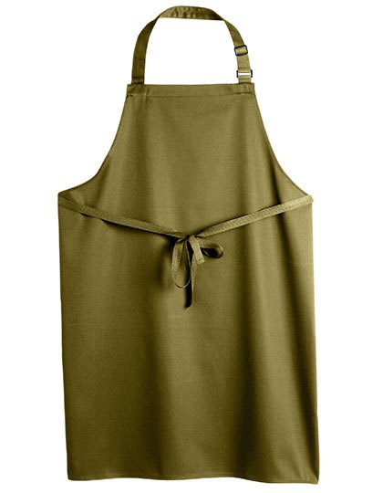 Dennys London - Recycled Polyester Bib Apron
