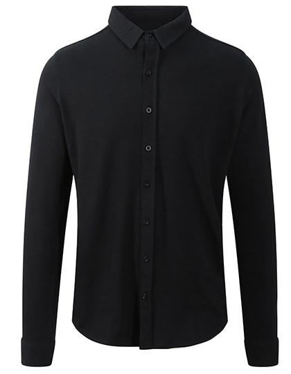 So Denim - Oscar Knitted Shirt