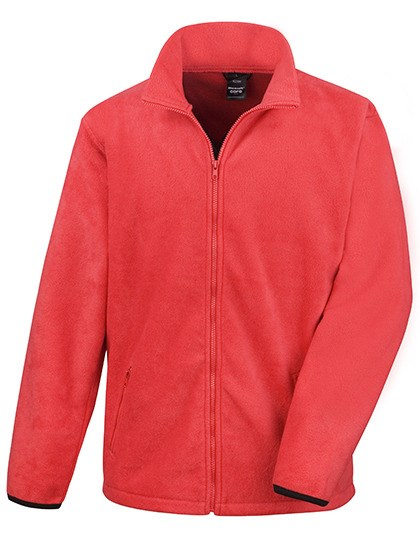 Result Core - Fashion Fit Outdoor Fleece