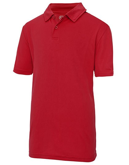 Just Cool - Kids` Cool Polo