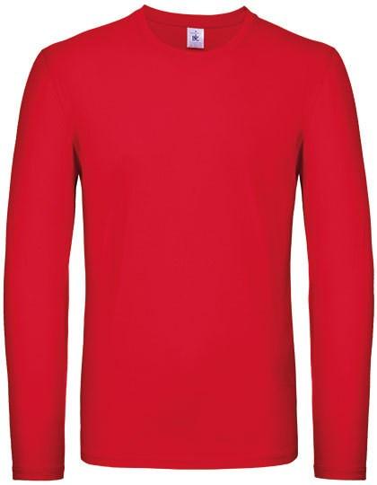B&C - T-Shirt #E150 Long Sleeve / Unisex