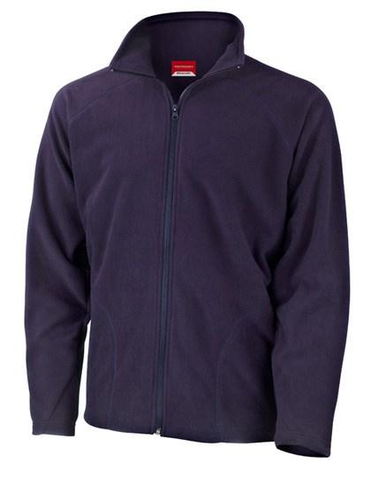 Result Core - Core Micro Fleece Jacket