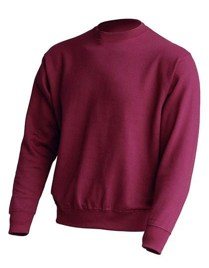 JHK - Crew Neck Sweatshirt