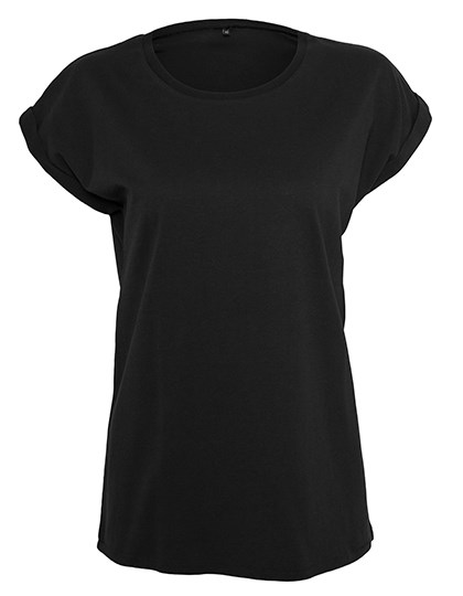 Build Your Brand - Ladies Basic T-Shirt