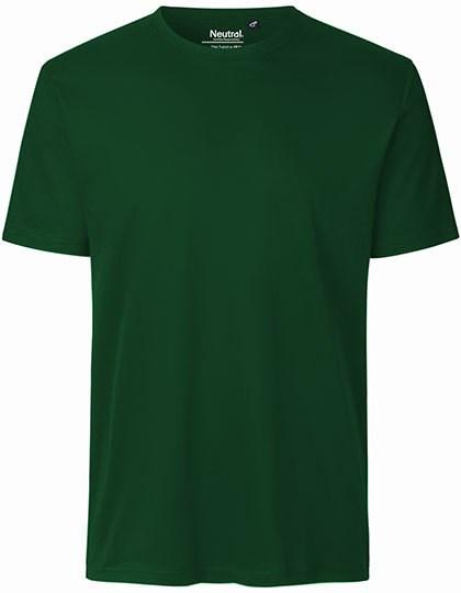 Neutral - Men`s Interlock T-Shirt