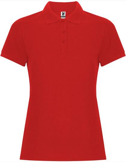Roly - Pegaso Woman Premium Poloshirt