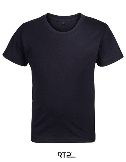 RTP Apparel - Kids Tempo T-Shirt 145 gsm (Pack of 10)